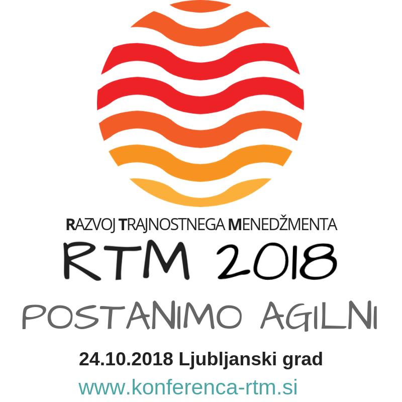 RTM 2018