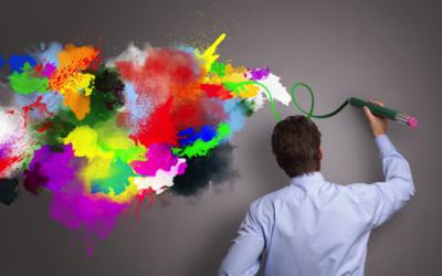 Spoznajte 6 načinov za kreativnost na delovnem mestu