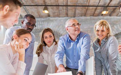 Postanimo agilni – razvijmo agilnost skozi agilno mišljenje, čustvovanje, motiviranje in sodelovanje