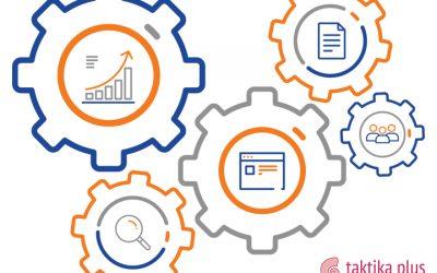 Inovativno prenavljanje poslovnih modelov in procesov
