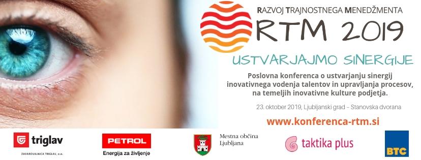 RTM konferenca